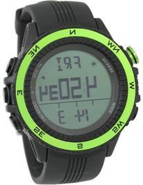 German Sensor Digital Compass Altimeter Barometer