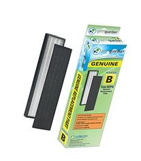 GermGuardian FLT4825 GENUINE True HEPA Replacement Filter B