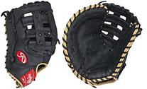 "Rawlings GFMPTBC 12"" Gold Glove Gamer XLE Youth Pro Taper"