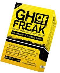 PHARMAFREAK - GH FREAK - 28CT - USA - Top Rated Bodybuilding