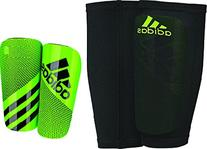 adidas Ghost Guard, Solar Green/Black, Medium