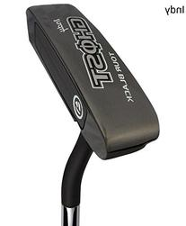 TaylorMade Ghost Tour Black DY-82 Putter, Right Hand, Steel