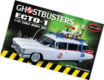 Polar Lights Ghostbusters Ecto-1 Snap Together Model Kit