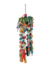 Paradise Toys Giant Push Pull, 10-Inch W by 40-Inch L