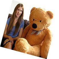 Yesbears 5 Feet Giant Teddy Bear - Sun Tan