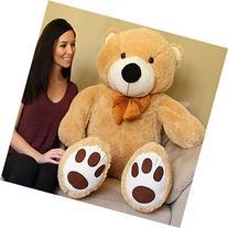 Yesbears Brand 5 Feet Giant Teddy Bear Ultra Soft