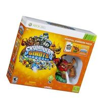 Skylanders Giants Portal Pack