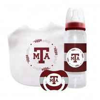 Baby Fanatic Gift Set,Texas A&M