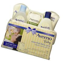 Aveeno Gift Set Mommy and Me