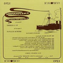 Gilbert & Sullivan: H.M.S. Pinafore or The Lass That Loved a