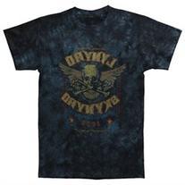 Lynyrd Skynyrd - Gimme Back Tie Dye T-Shirt