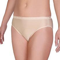 ExOfficio Give-N-Go Bikini Brief - Women's Nude, XL