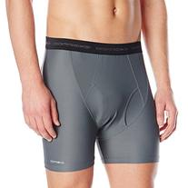 ExOfficio Give-N-Go Boxer Brief - Men's Petrol Medium