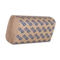 "Genuine Joe GJO21040 Multifold Natural Towels, 9.25"" x 9.40"