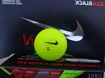 Nike Golf GL0655-701 RZN Black Volt Ball