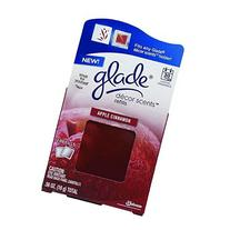 Glade Decor Scents Electric Air Freshener Refill