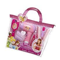 Disney Princess Glam Hair Stylin' Tote