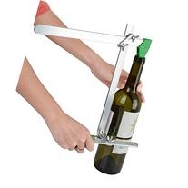 AGPtek Glass Bottle Cutter Stained Glass Recycles Wine