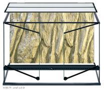 Exo Terra Glass Terrarium Searchub
