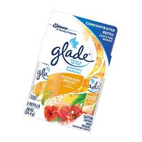 Glade Sense & Spray Automatic Air Freshener Refill, Hawaiian