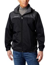 Columbia Men's Big & Tall Glennaker Lake Packable Rain