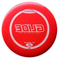 Discraft Glide Elite Z Golf Disc, 173-174 grams