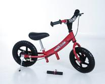 Mini Glider Kids Balance Bike with Patented Slow Speed