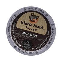 Keurig Gloria Jeans Mudslide K-Cup - 18 Count - 01803