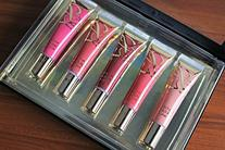 Estee Lauder Travel Exclusive 5 Pure Color High Gloss Minis