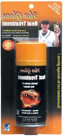 Hot Glove Heat Treatment