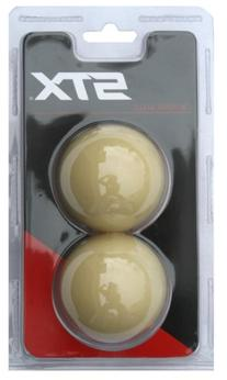 STX Glow in the Dark Lacrosse Balls 2-pack