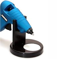 Surebonder 6500N Glue Gun Stand with Non-Stick Glue Pad-