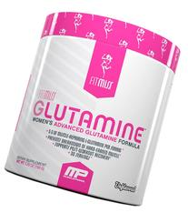 FitMiss Glutamine - 30 Servings Unflavored