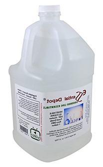 Glycerin Vegetable - 1 Gallon  - Non GMO - RSPO -