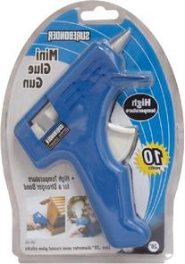 Surebonder GM-160 Mini High Temperature Glue Gun, 10-watt