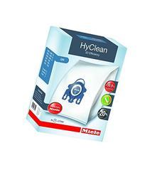 3 X Miele GN  AirClean  3D Efficiency Dust Bag & Filter Pack