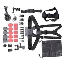 Science Purchase 78GOPRO33 Generic Accessory Kit for GoPro