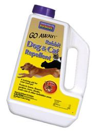 Go Away Deer And Rabbit Repellent 3 Pound
