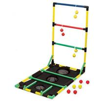 Go! Gater Ladderball, Bean Bag Toss, and Washer Toss Set - 1