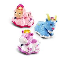 VTech Go! Go! Smart Animals - Farm Animals 3-pack - Online