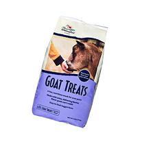 Manna Pro Goat Treats, Licorice, 6 Lb