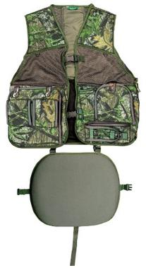 Primos Gobbler Turkey Vest, Large/X-Large, Mossy Oak