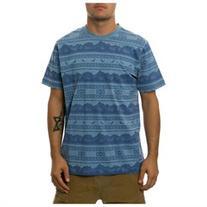 Staple Mens The Gobi Print Graphic T-Shirt