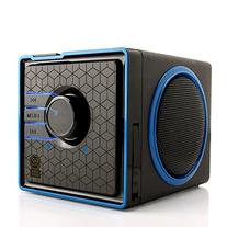 Portable Speaker by GOgroove - SonaVERSE BX Rechargeable