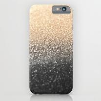 Gold Black iPhone 6s Case