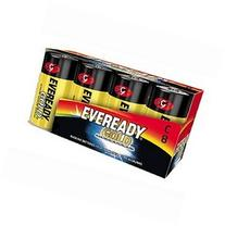 Eveready Gold C Cell Alkaline Batteries 8 Pack - A938