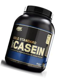 Optimum Nutrition Gold Standard 100% Casein Protein Powder,
