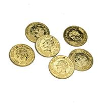 US Toy Company Gold Coins
