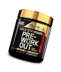 Optimum Nutrition GS Pre-workout Fruit Punch 30 Servings