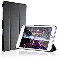 JETech Gold Slim-Fit Smart Case Cover for Samsung Galaxy Tab